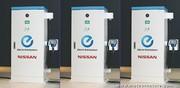 Nissan se diversifie, il se lance dans la recharge