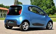Pininfarina Nido EV : un concept électrique pour fêter les 80 ans du carrossier