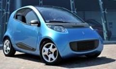 Nido EV : la citadine électrique signée Pininfarina