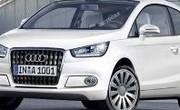 L'Audi A2 sera électrique ou ne sera peut-être pas
