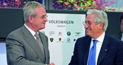 Volkswagen rachète Italdesign Giugiaro