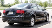 Volkswagen Jetta 2011 : Rafraichissement bienvenu