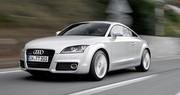 Essai Audi TT restylé : remaniement caractériel