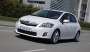 Essai Toyota Auris HSD : Les miracles de la fée électrique