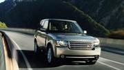 Range Rover : un nouveau V8 Diesel à la rentrée