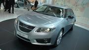 Nouvelle Saab 9-5 : la gamme et les tarifs