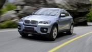 Essai BMW X6 ActivHybrid : reportage dans l'Aveyron