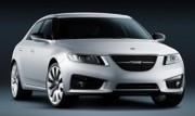 Les tarifs de la nouvelle Saab 9-5 : à partir de 37 900 euros