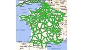 ViaMichelin densifie la couverture géographique nationale