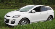 Essai Mazda CX-7 2.2 MZR-CD 173 ch