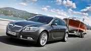 Opel Insignia CDTI 4x4