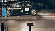 Euro NCAP : résultats des Alfa Romeo Giulietta, Mazda CX-7 et BMW Série 5