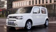 Essai Nissan Cube 1.6i : Une bien curieuse petite chose