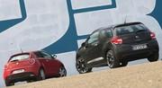 Essai Citroën DS3 1.4 VTi 95 vs Alfa Romeo MiTo 1.4 Multiair 105 : Victimes de la mode