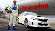 Subaru Impreza WRX STI : mieux que la Porsche Panamera et la Cadillac CTS-V !
