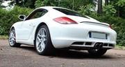 Essai Porsche Cayman S PDK : Croqueuse de 911 ?
