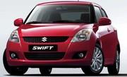 Suzuki Swift 2011 : Les premières photos officielles