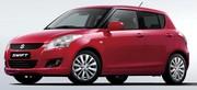 Nouvelle Suzuki Swift : La prudence plutôt que l'audace !