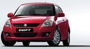 Suzuki Swift 2011 : l'importance d'être constant