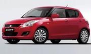 Nouvelle Suzuki Swift : on ne touche pas à un physique aussi vendeur