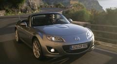 Mazda MX-5 primée par JD Power