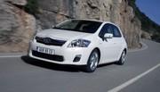 Essai Toyota Auris Hybride : En toute discrétion