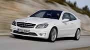 Mercedes CLC : Ce n'est qu'un au revoir
