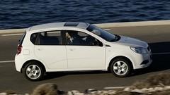 Essai Chevrolet Aveo 1.2 16v GPLi