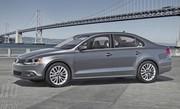 """Nouvelle Volkswagen Jetta : Loin d'une """"Golf à coffre"""""""