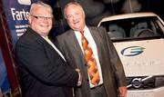 C30 électrique : Volvo continue comme prévu