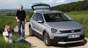 Volkswagen CrossPolo : raisonnable