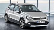 Volkswagen CrossPolo : motorisations et équipements