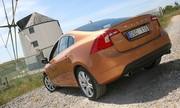 Essai Volvo S60 2.0 D3 163 ch : Péchés capitaux