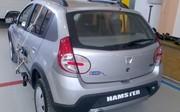 Dacia Hamster : Un véhicule hybride low-cost en préparation ?