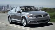 Nouvelle Volkswagen Jetta : Consensuelle