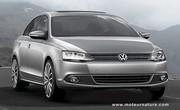 Volkswagen Jetta : la belle américaine