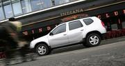 Essai Dacia Duster 1.6 : Une affaire, mais...