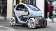 Mondial Auto Paris 2010 : précommandez votre Renault électrique