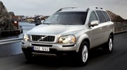 Volvo XC90 D3 : (At)traction renforcée