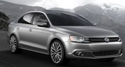 VW Jetta : Let's go Yankee !