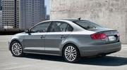 Volkswagen Jetta : La Golf à coffre soigne sa mise