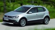Volkswagen CrossPolo : Rouleuse de mécaniques
