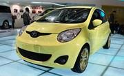 JAC Yue Yue : une nouvelle rivale chinoise de la Tata Nano