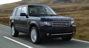 Range Rover 2011 : Un genre sublimé