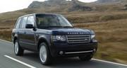 Range Rover 2011 : un nouveau diesel moins polluant