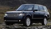 Range Rover 2011 : Quarantenaire rugissant