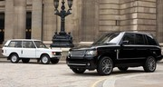 Range Rover 2011 : le bonheur est dans le moteur