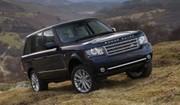Range Rover 2011 : Le Range V8 Diesel passe à 313 ch !