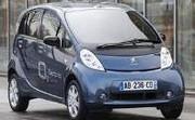 Peugeot Ion et Citroën C-Zero : GPS et garantie de 4 ans pour rassurer