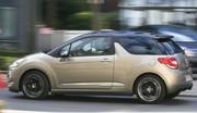 Essai Citroën DS3 HDi 90 : Petit plaisir raisonnable